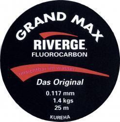Grand Max 25m Spule(n) 0,128mm 0,128mm