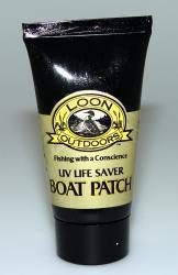 Loon UV Livesaver Boat Patch Loon UV Livesaver Boat Patch