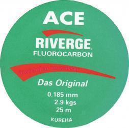 Ace 25m Spule(n)  0,148mm 0,148mm