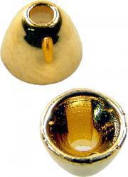 Tungsten Coneheads gold