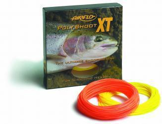 POLYSHOOT XT schwimmend 25lbs freshwater
