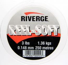 Reel-Soft Fluorocarbon 250m
