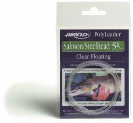 Airflo Polyleader Salmon Extra Strong 10' fast sinking 10'