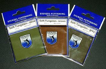 Soft-Tungsten grün Soft-Tungsten grün