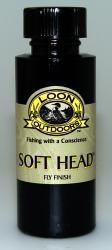 Loon Soft Head Finish
