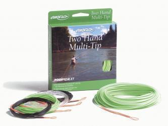POLYFUSE XT 2-Hand Delta Spey Multi-Tips