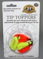 Loon Tip Toppers Loon Tip Toppers