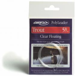 Airflo Polyleader Trout