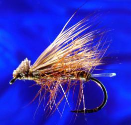 Dropper Caddis-12 Dropper Caddis-12