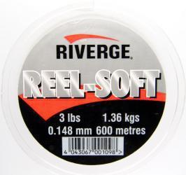 Reel-Soft Fluorocarbon 600m