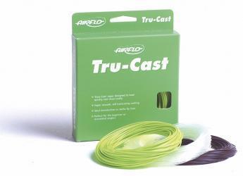 TRU CAST Floating Bright Green