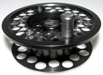 Regent/LA Spare Spool #3 black